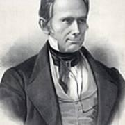 Henry Clay 1777-1852. Commemorative Art Print
