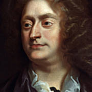 Henry Purcell Art Print