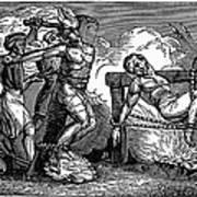 Heresy: Torture, C1550 Art Print