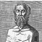 Herodotus Art Print