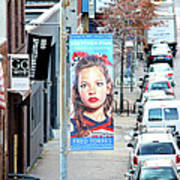 High Line Print 29 Art Print