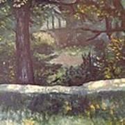 Highland Park 1 Art Print