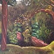Highland Park 2 Art Print