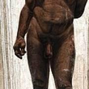 Homo Heidelbergensis Art Print