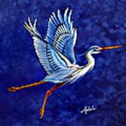 Horeshio's 2nd Arabesque Art Print