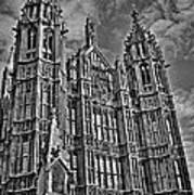 House Of Lords Art Print