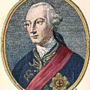 Hugh Percy (1742-1817) Art Print