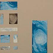 Hurricane 1 Art Print