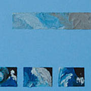 Hurricane 3 Art Print