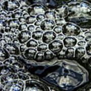 I See Bubbles Art Print