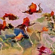 Imagine - F0104bt03f Art Print