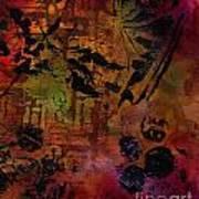Imagining The Orient II Art Print