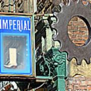 Imperial Art Print