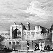 India: Bijapur, C1860 Art Print