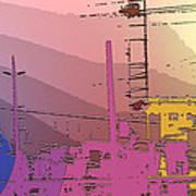 Industry Six Art Print