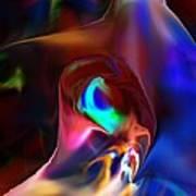 Inner Visions  112811 Art Print