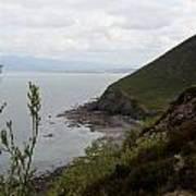 Ireland Coast I Art Print