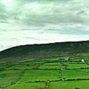 Irish Countryside 2 Art Print