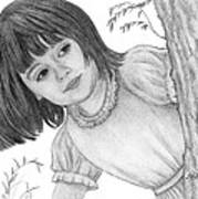 Is It Alice Art Print