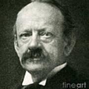 J. J. Thomson, English Physicist Art Print