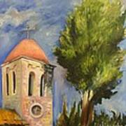 Tel Aviv Jaffa Art Print