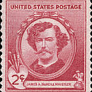James A. Mcneill Whistler Art Print