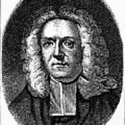 James Blair (1655-1743) Art Print by Granger