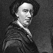 James Ferguson (1710-1776) Art Print