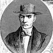 James Mott (1788-1868) Art Print