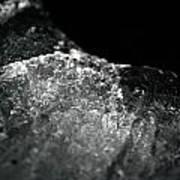 Jammer Abstract Flow 002 Art Print
