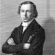 Jean Baptiste Andr� Dumas Art Print