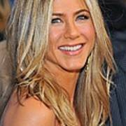 Jennifer Aniston At Arrivals For Just Print by Everett