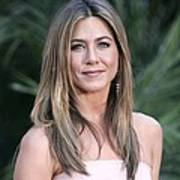 Jennifer Aniston At Arrivals For The Art Print by Everett