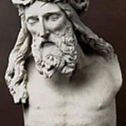 Jesus: Crucifixion Print by Granger