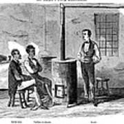 John Brown Raid, 1859 Print by Granger