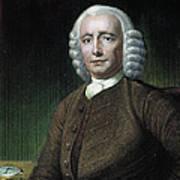 John Harrison (1693-1776) Art Print