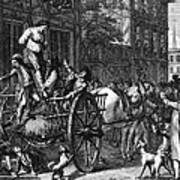 John Malcom (d. 1788) Art Print