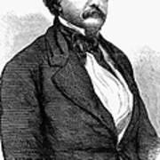 John Van Buren (1810-1866) Art Print