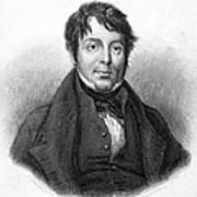 Joseph Grimaldi (1779-1837) Art Print