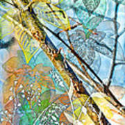 Jungle Fun Art Print
