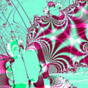 Kabuki Art Print by Wingsdomain Art and Photography