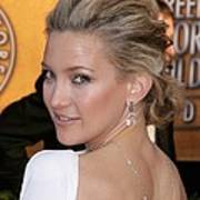 Kate Hudson At Arrivals For 16th Annual Art Print by Everett