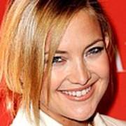 Kate Hudson At Arrivals For Times 100 Print by Everett