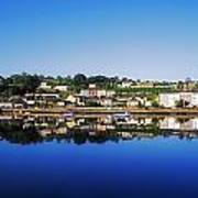 Kinsale, Co Cork, Ireland Art Print