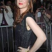 Kristen Wiig At Arrivals For The Annual Art Print