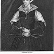 Lady Jane Grey (1537-1554) Art Print