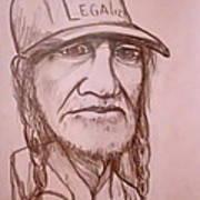 Legalize Print by Pete Maier