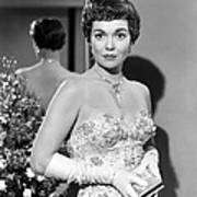 Lets Do It Again, Jane Wyman, 1953 Art Print
