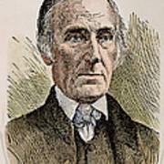 Levi Coffin (1798-1877) Print by Granger