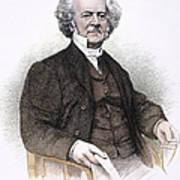 Lewis Tappan (1788-1873) Art Print